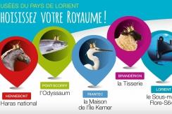Les musées du Pays de Lorient