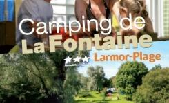 Brochure Camping de la Fontaine