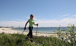 marche active kerguelen sports ocean larmor-plage