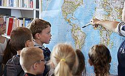 atelier scolaires cite voile lorient