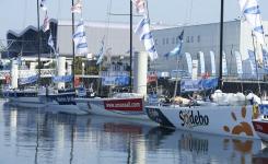 Pole Course au Large Lorient