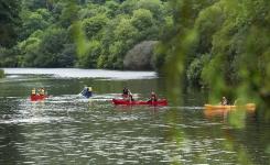 Rando Kayak Rivière