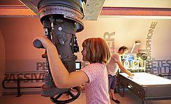 visite scolaires sous-marin flore lorient
