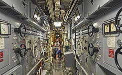 sous-marin flore lorient