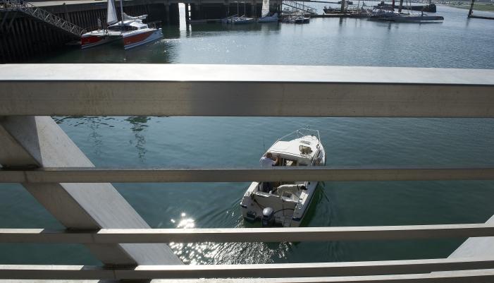 Port à sec Lorient