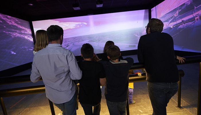 expérimentations-interactif-musée-Cité de la Voile
