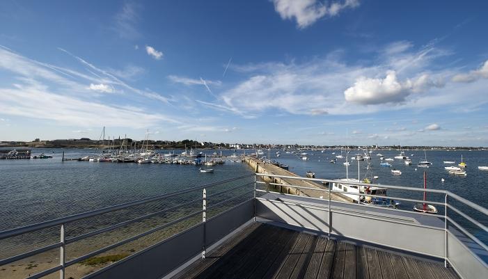 Port de Gavres Lorient
