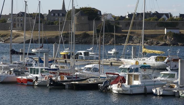 Sellor Port de Gavres