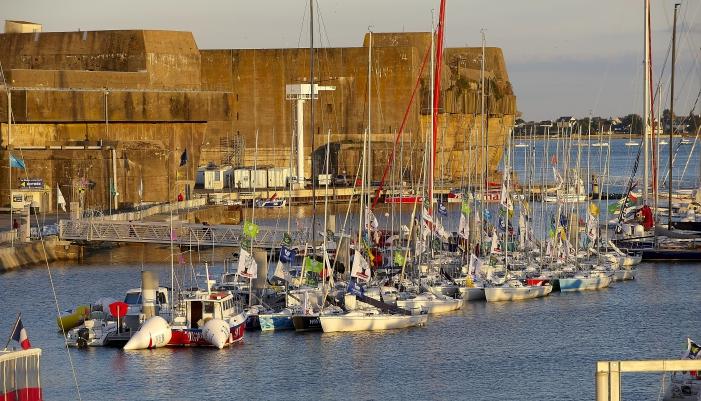 Port de Lorient (56)