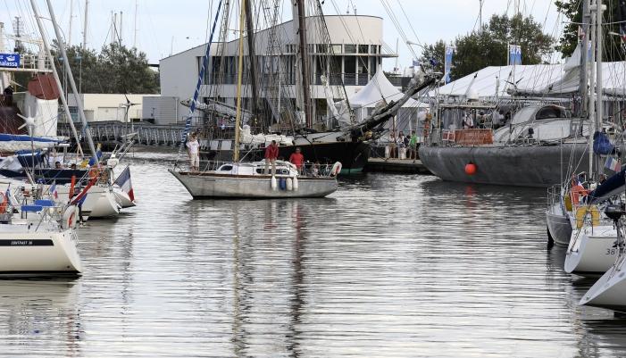 Port de Plaisance Lorient