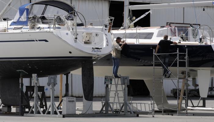Élévateur pour bateau