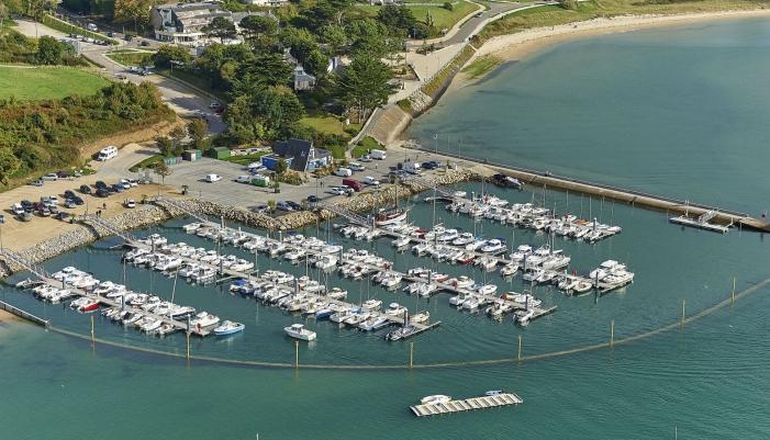 Port de Guidel (56)